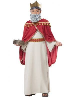 Melchior Boy's Wise Men Biblical Christmas Costume