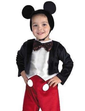Mickey Mouse Clubhouse Toddler Fancy Dress Costume