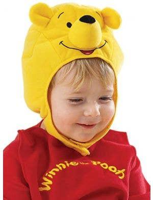 Winnie The Pooh Toddler Disney Costume