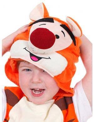 Disney Tigger Toddler Dress Up Costume