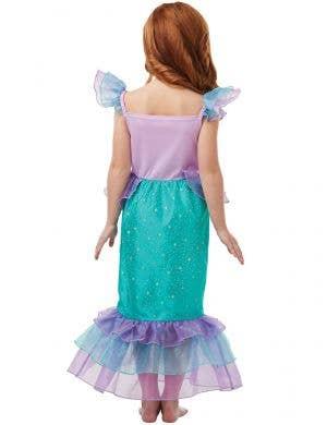 Glitter and Sparkle Girls Disney Ariel Costume
