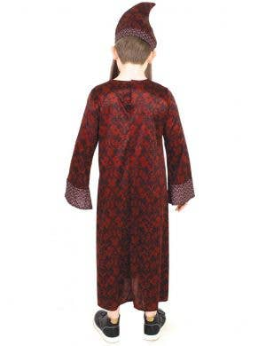 Professor Dumbledore Boys Harry Potter Dress Up Costume