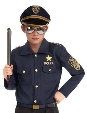 Police Officer Set for Boys