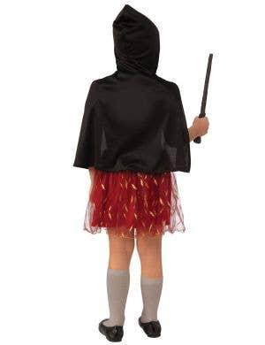 Harry Potter Gryffindor Girls Tutu Dress Costume