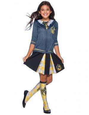 Gryffindor Costume Shirt for Girls