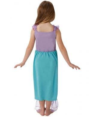 The Little Mermaid Ariel Girls Disney Princess Costume