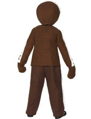 Little Ginger Man Kid's Christmas Costume