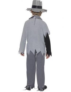 Ghost Groom Boys Halloween Costume