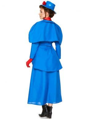 Magical Nanny Mary Poppins Women's Costume