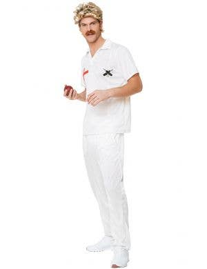 Men's Cricketer Costume - Main Image