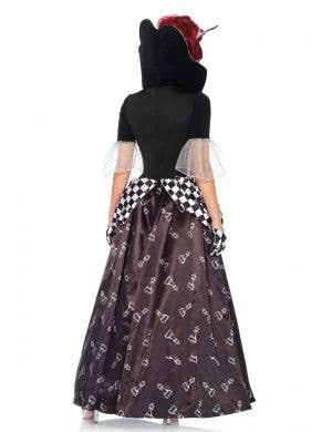 Wonderland Chess Queen Deluxe Women's Costume