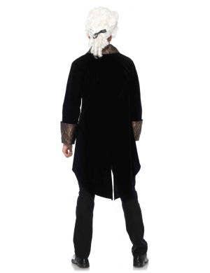 Count Drac Men's Deluxe Halloween Costume