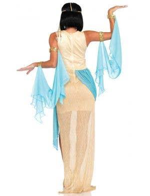 Queen Cleopatra Women's Deluxe Sexy Costume
