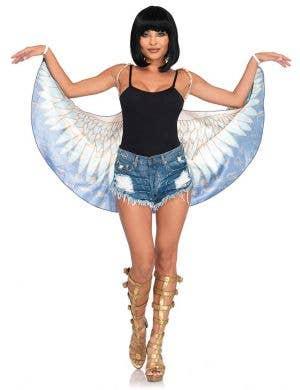Egyptian Goddess Women's Festival Costume Accessory Wings