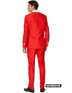 Suitmeister Santa Claus Men's Novelty Christmas Suit