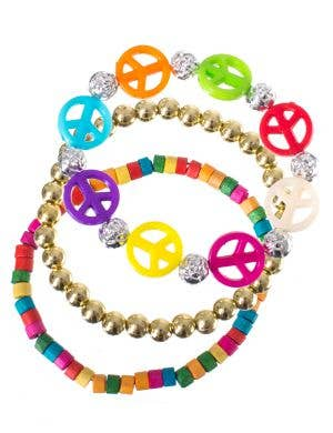 3 Piece Hippie Bracelets