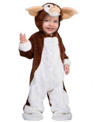 Mischief Maker Gizmo Toddler Gremlins Costume