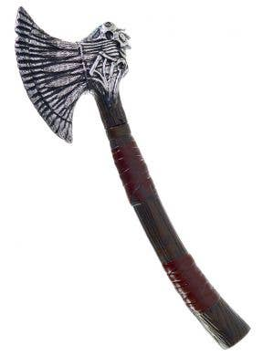 Medieval Antique Style Axe Costume Weapon
