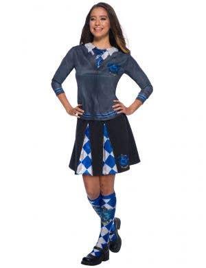 Harry Potter Licensed Ravenclaw House Costume Socks