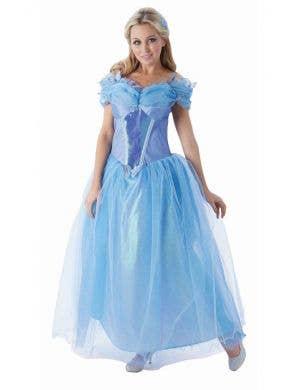 Princess Cinderella Women's Disney Costume