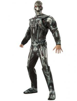 Age of Ultron Men's Muscle Chest Avengers Costume Main Image