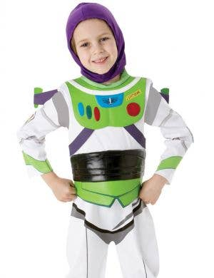 Toy Story - Boys Deluxe Buzz Lightyear Costume