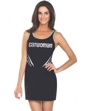 Catwoman DC Comics Women's Costume Dress