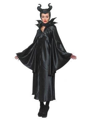 Maleficent Women's Movie Character Costume