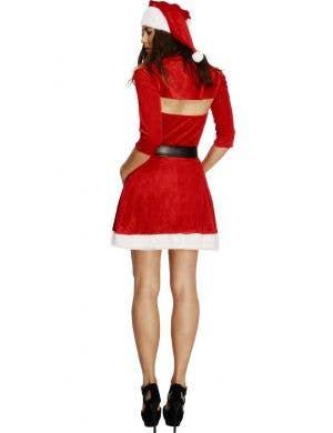 Santa Babe Women's Sexy Christmas Costume