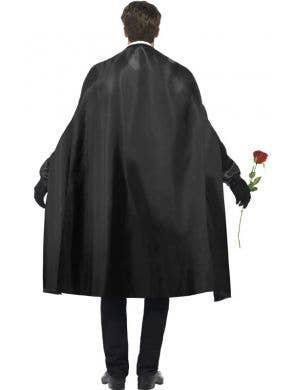 Dark Phantom of the Opera Men's Costume