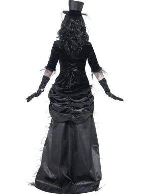 Black Widow Ghost Women's Halloween Costume