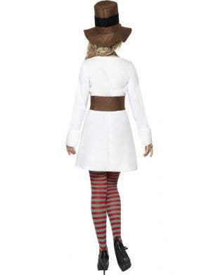 Miss Snowman Women's Sexy Christmas Costume
