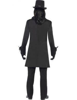 Victorian Vampire Men's Halloween Costume