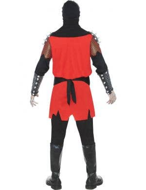 Medieval Executioner Men's Halloween Costume