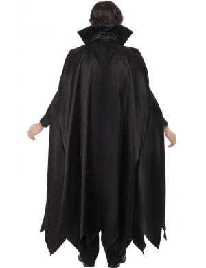 Gothic Vampire Halloween Men's Costume