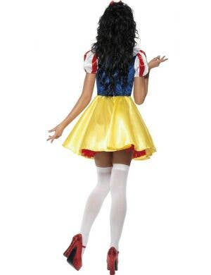 Fairytale Snow White Women's Costume