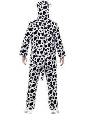 Dalmatian Adults Animal Onesie Costume
