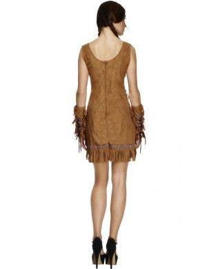 Pocahontas Women's Indian Sexy Costume