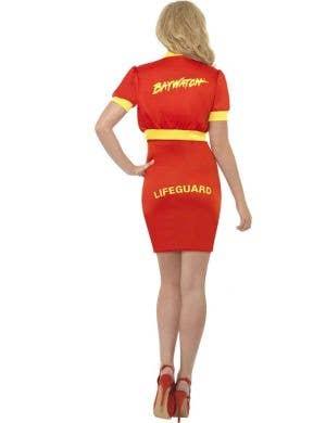 Baywatch Lifeguard Women's Costume