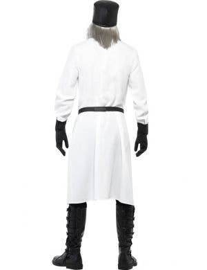 Dr D. Ranged Men's Doctor Halloween Costume