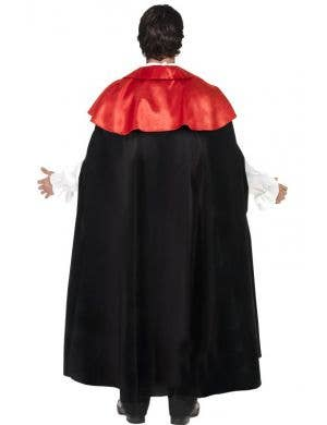 Gothic Manor Men's Vampire Halloween Costume
