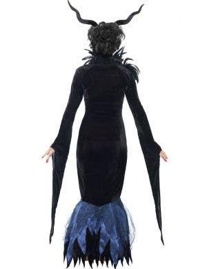Lady Raven Women's Maleficent Costume