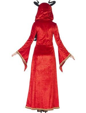 Demonic Queen Women's Halloween Costume