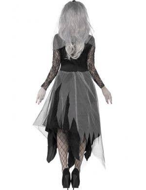Graveyard Bride Women's Halloween Costume