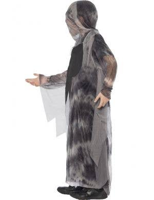 Ghostly Ghoul Boys Halloween Costume