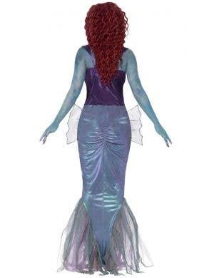 Zombie Mermaid Women's Halloween Costume