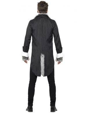 Deluxe Big Bad Wolf Men's Halloween Costume