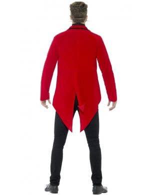 Day Of The Dead Devil Men's Halloween Costume