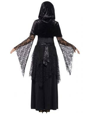 Black Magic Mistress Women's Halloween Costume