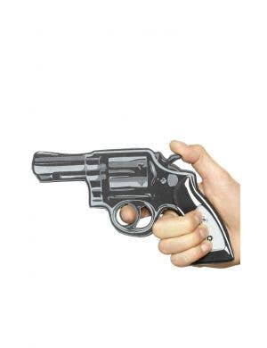 Novelty 2D Cartoon Pistol Costume Accessory